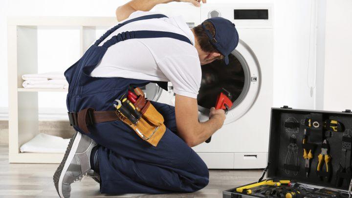 Çamaşır Makinesi Onarım Hizmetleri
