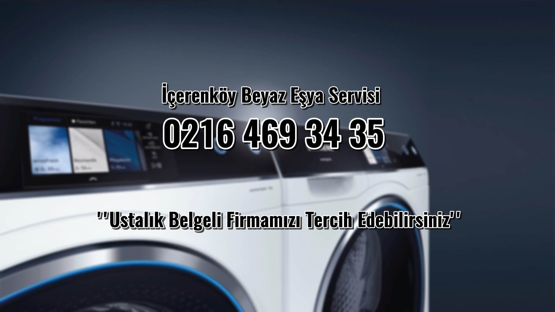 İçerenköy Electrolux Servisi