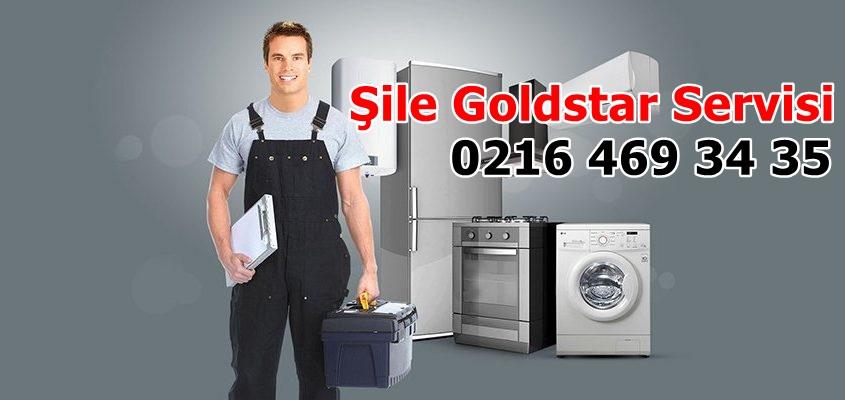 Şile Goldstar Servisi