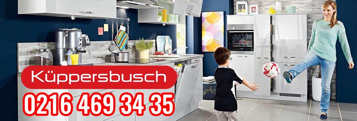 Göztepe Kuppersbusch Servisi