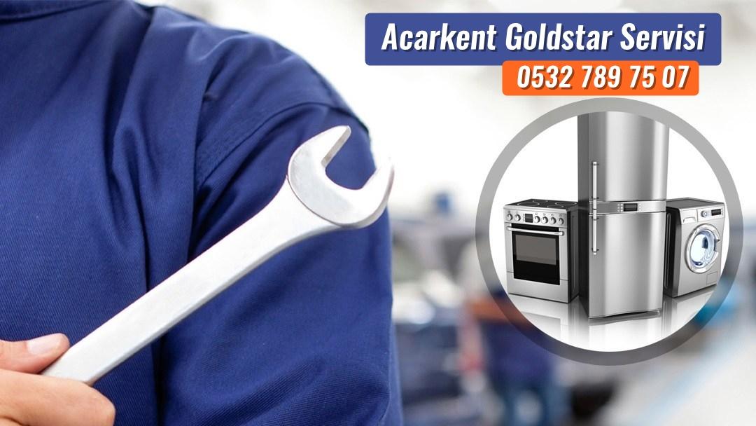 Acarkent Goldstar Servisi