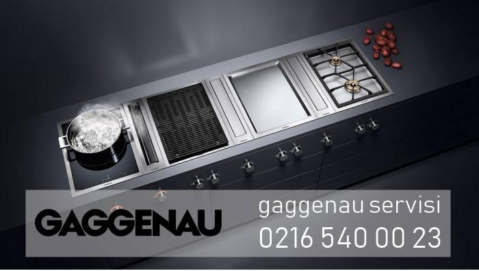 Altunizade Gaggenau Servisii