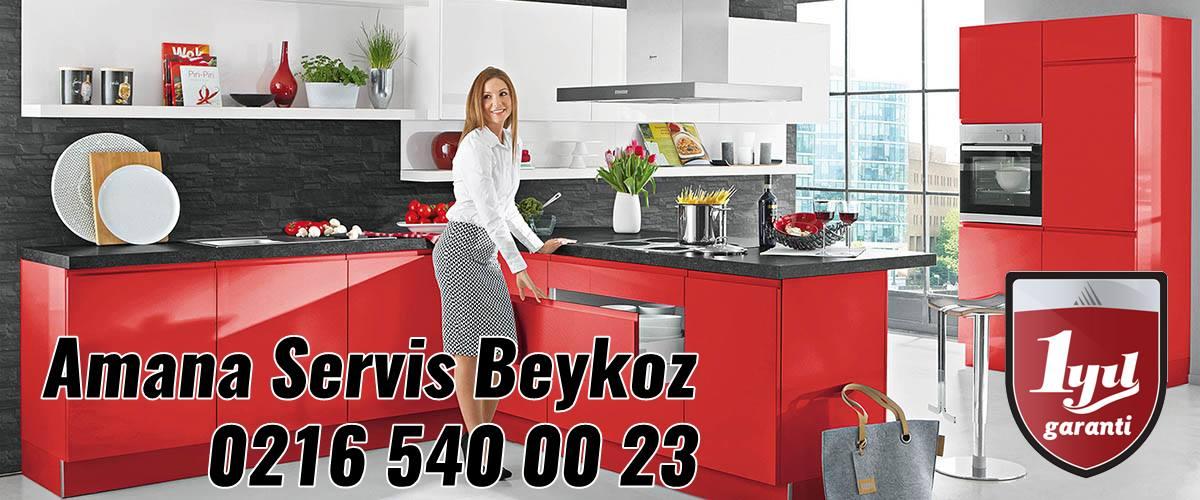 Amana Servis Beykoz