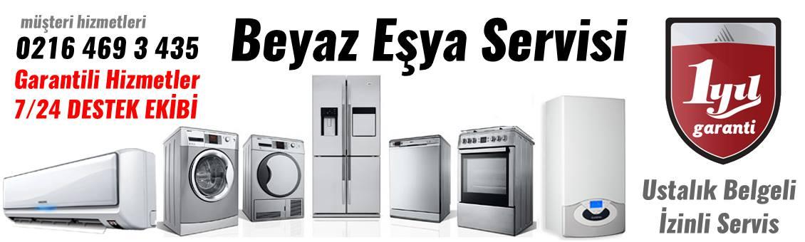 Ataşehir Goldstar Servisi