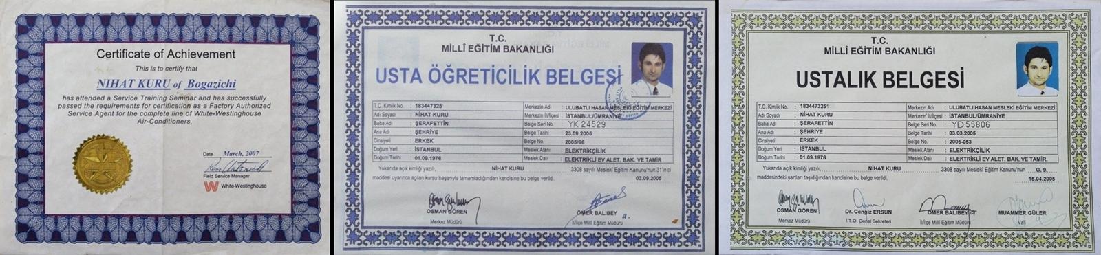 Beşiktaş Frigidaire Servis