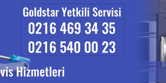Beykoz Goldstar Buzdolabı Servisi