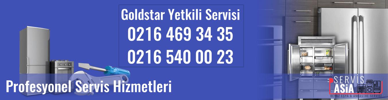 Beykoz Goldstar Servisi
