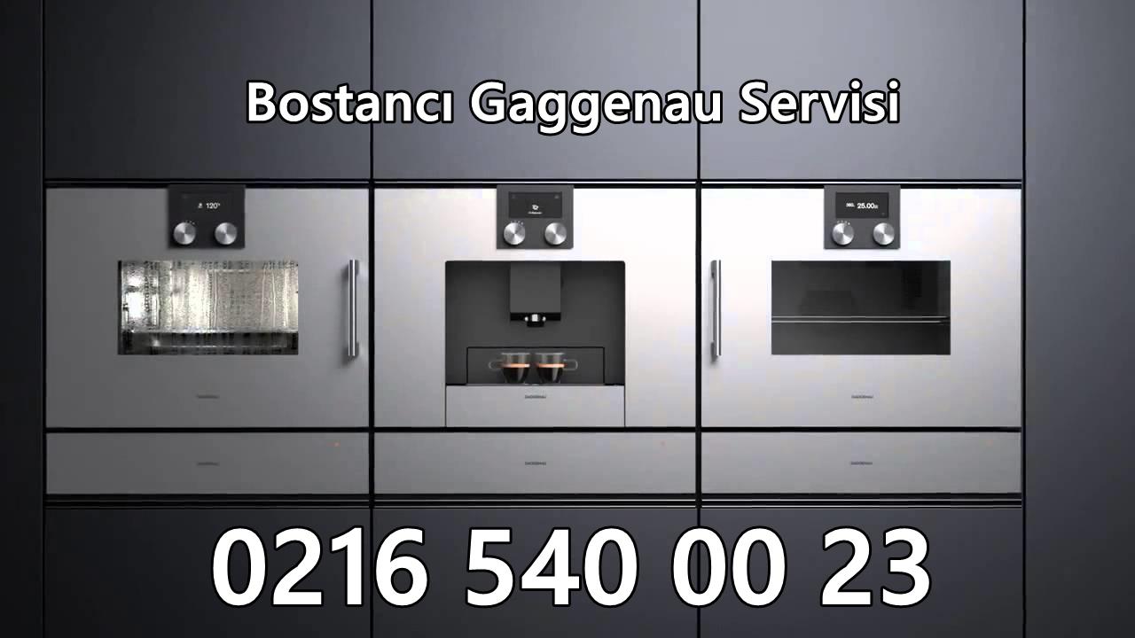 Bostancı Gaggenau Servisi