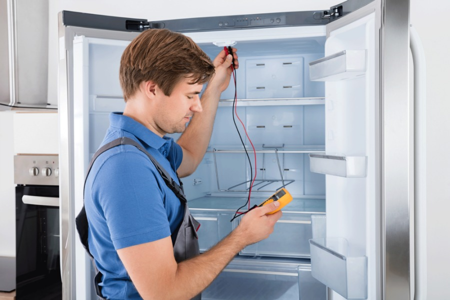 Buzdolabımın Altı Soğutmuyor Ne Yapmalıyım