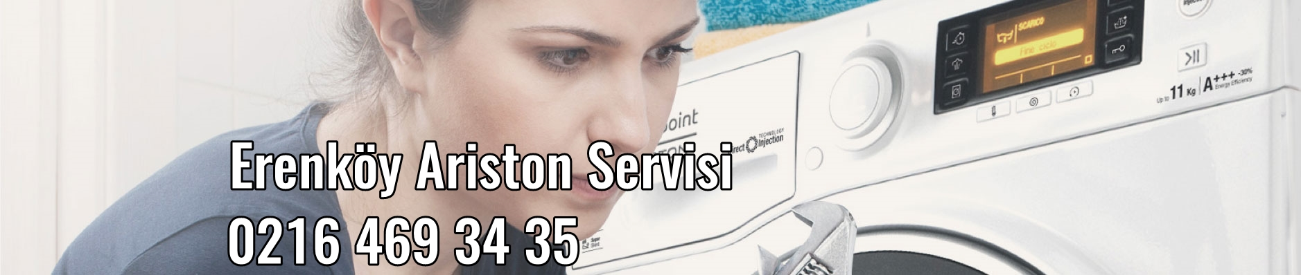 Erenköy Ariston Servisi