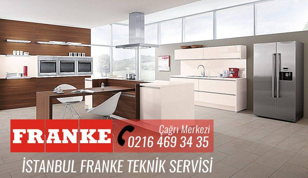 Sancaktepe Franke Servisi