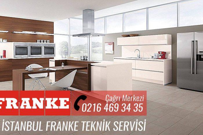 Franke Servis Maltepe