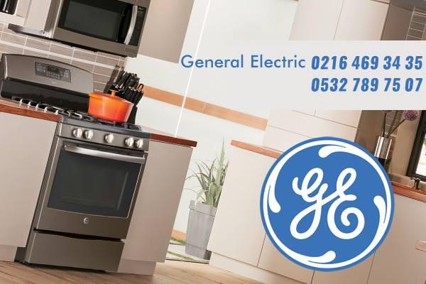 General Electric Servis Suadiye
