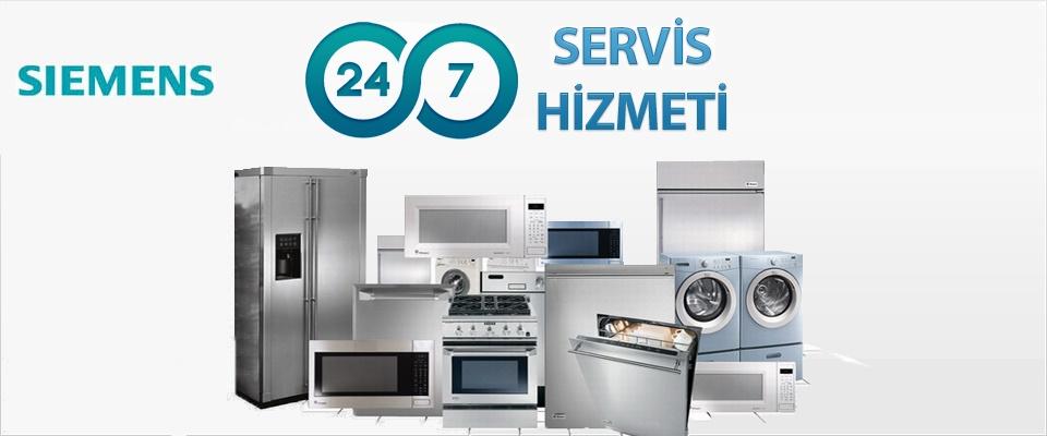 Libadiye Siemens Servisi