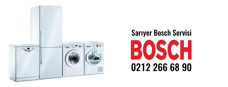 Sarıyer Bosch Servis