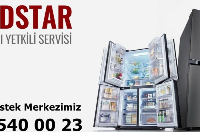 Tuzla Goldstar Servisi