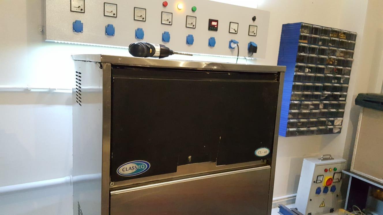 Buz Makinesi Tamiri