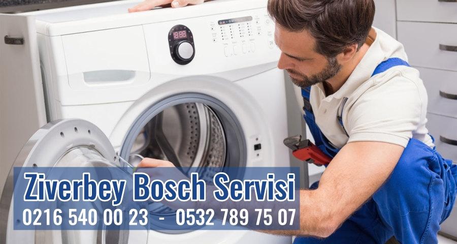 Ziverbey Bosch Servisi