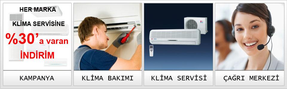 Beykoz Daikin Klima Servisi