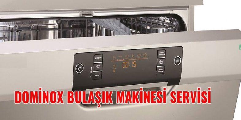Dominox Bulaşık Makinesi Servisi