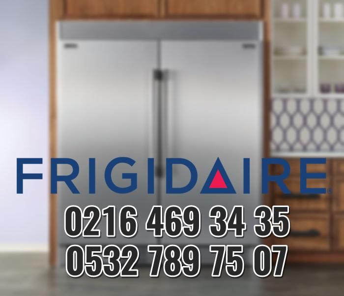 frigidaire servisi