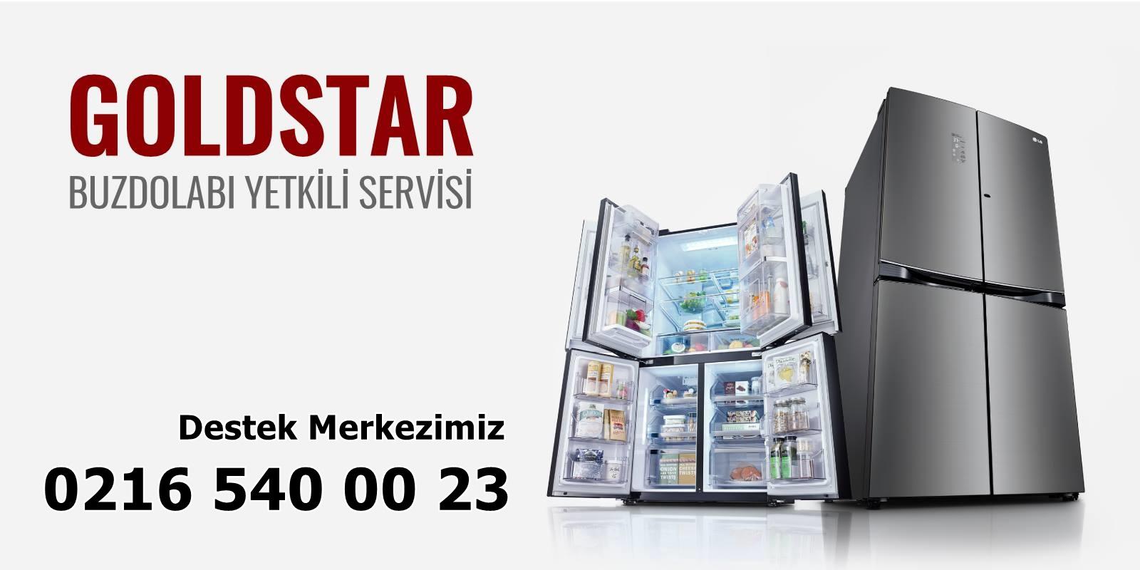 Goldstar Servis Beykoz
