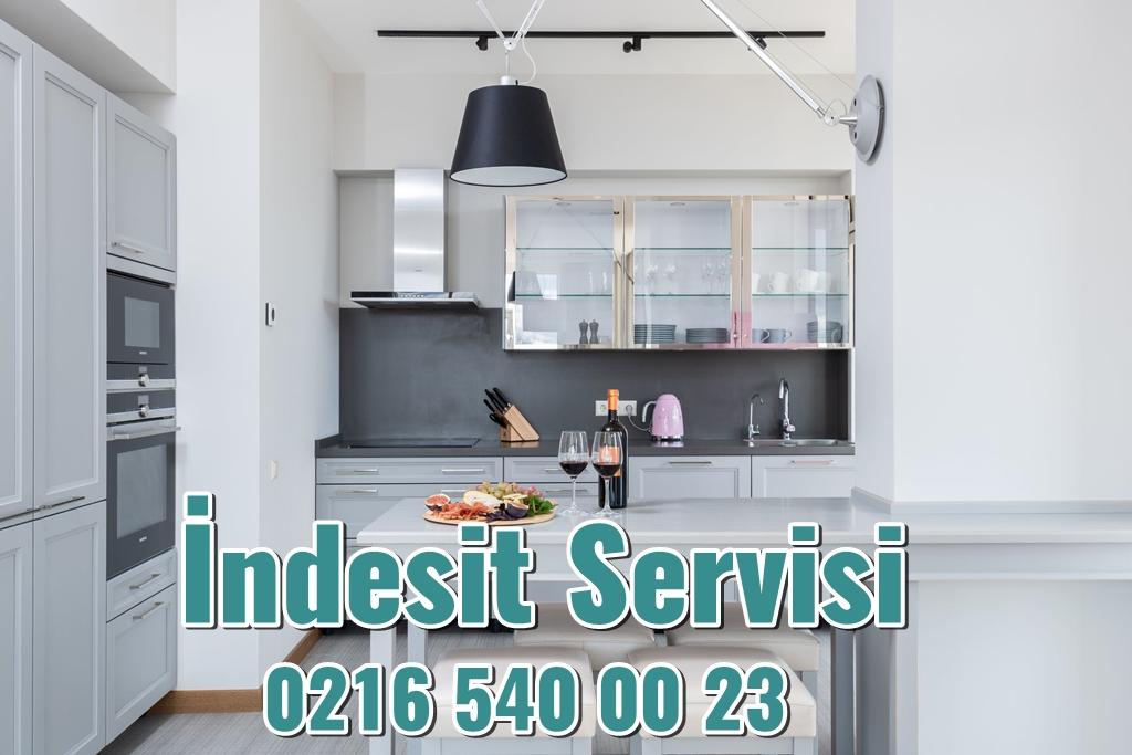 indesit Servisi